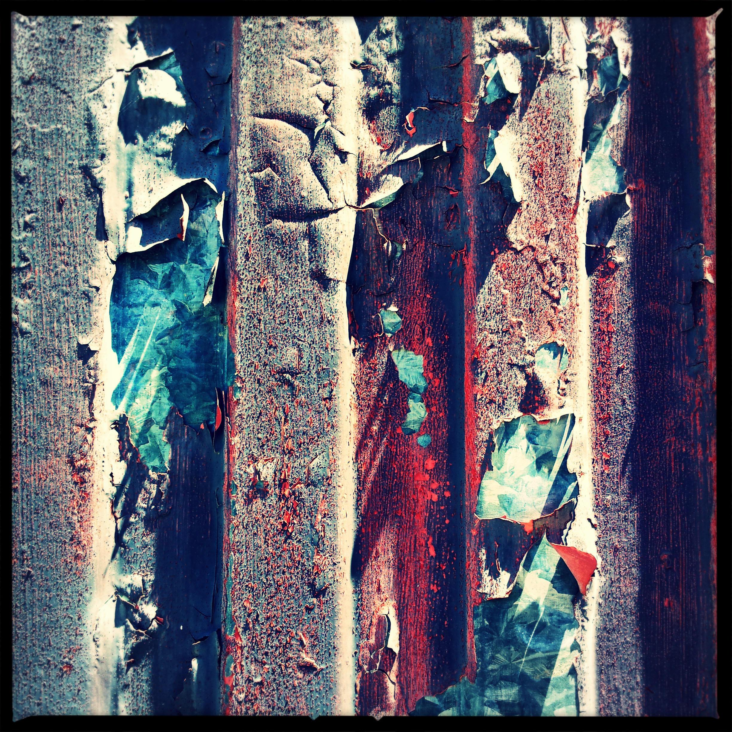 Metal Flakes 2/3