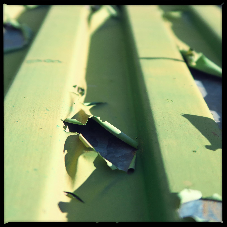 Green Flakes 2/3