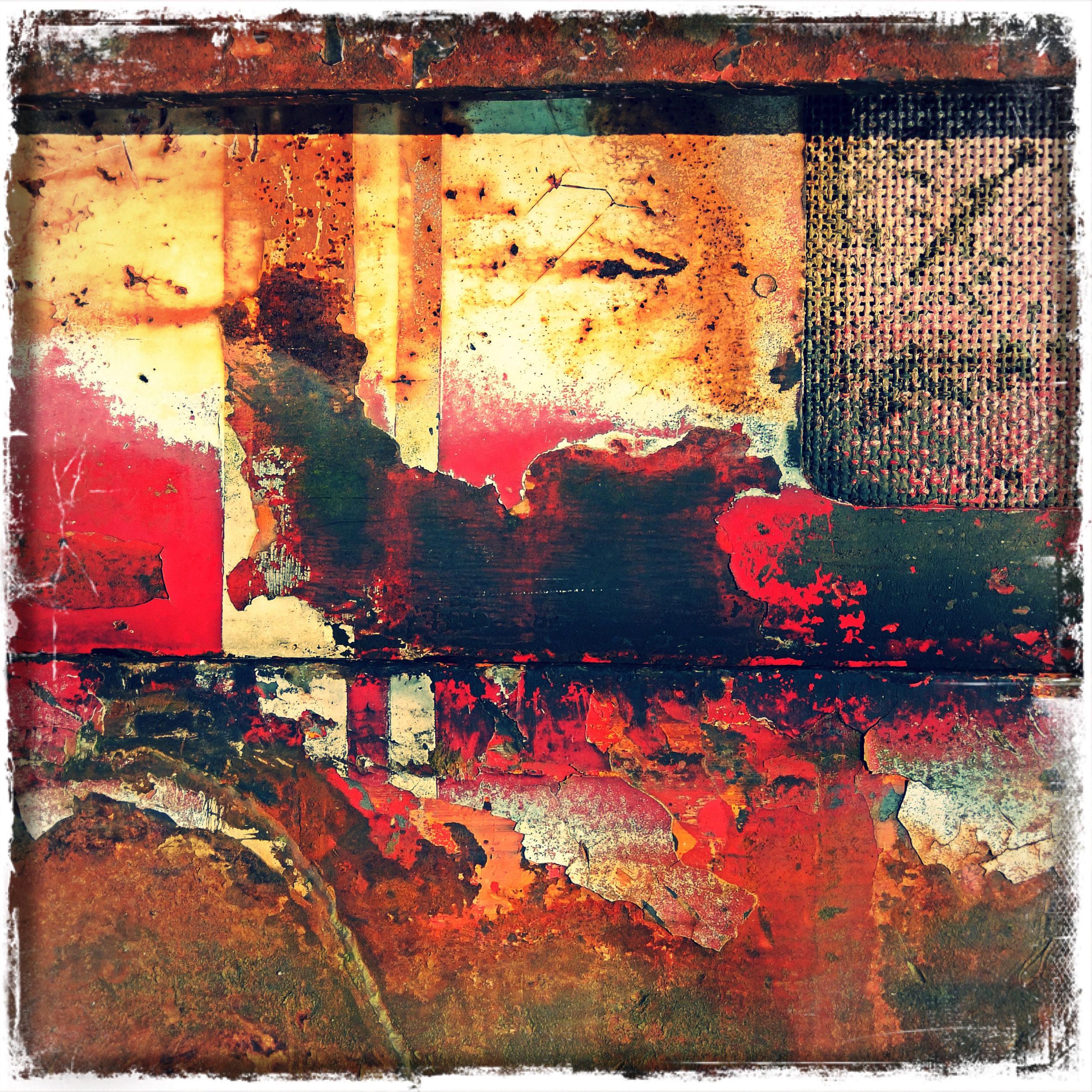 Flaming Reds 3/3