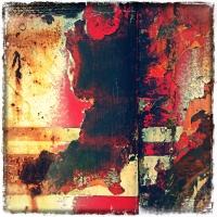 Flaming Reds 1/3