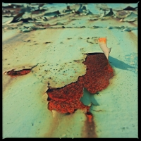 Rust at Dusk 3/3